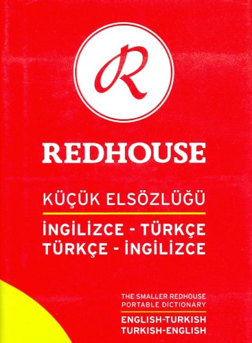 Milet the Smaller Redhouse Portable Dictionary