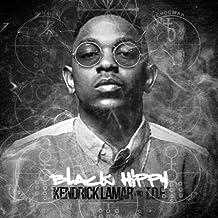 Kendrick Lamar - Kendrick Lamar Black Hippy