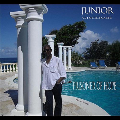 Prisoner of Hope (2011) - album
