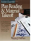 Builders Essentials: Plan Reading & Material Takeoff - 0876293488