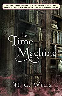 The Time Machine by H.G. Wells ebook deal