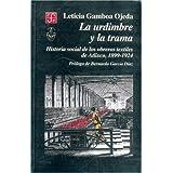 La Urdimbre y La Trama. Historia Social de Los Obreros Textiles de Atlixco, 1899-1924 (Filosofa)