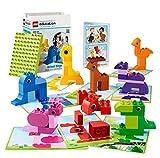 LEGO Education 6100408 Animal Bingo