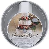 Wilton Decorative Preferred 3-Piece Round Set