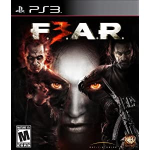F.E.A.R. 3 PlayStation 3
