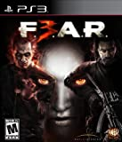 F.E.A.R. 3 - Playstation 3