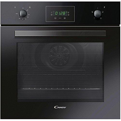 Candy FPE409/6N 60cm Built in Fan Oven in Black