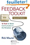 Feedback Toolkit: 16 Tools for Better...