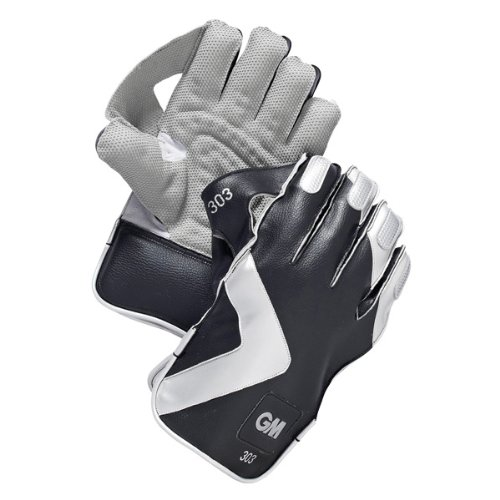 Gunn and Moore 303 Wicket Keeping Gloves (Mens)