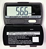 51Zgiki9gBL. SL160  Accusplit Eagle Pedometer   AE2720 Step   Set of 12