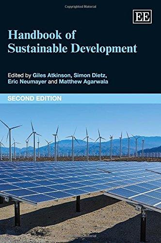 Handbook of Sustainable Development: Second Edition (Elgar Original Reference)