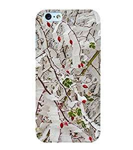 Designed tree Back Case Cover for Apple iPhone 6S