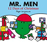 Roger Hargreaves Mr. Men 12 Days of Christmas (Mr. Men & Little Miss Celebrations)