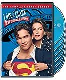 Lois & Clark: The Complete First Season (Sous-titres franais)