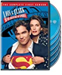 Lois & Clark: The Complete First Seas...