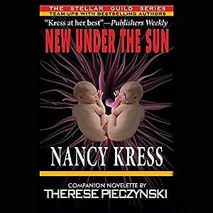 New Under the Sun Audiobook