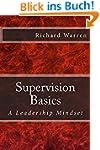 Supervision Basics: A Leadership Mind...