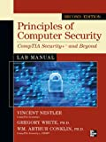img - for Principles of Computer Security CompTIA Security+ and Beyond Lab Manual, Second Edition book / textbook / text book