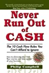Never Run Out of Cash: The 10 Cash Fl...