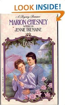 DAISY: Jennie Tremaine: 9780440116837: Amazon.com: Books