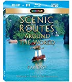 Scenic Routes Around the World: Far East [Blu-ray]