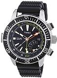 Timex Intelligent Quartz T2N810 Mens Indiglo Depth Gauge Thermometer Watch