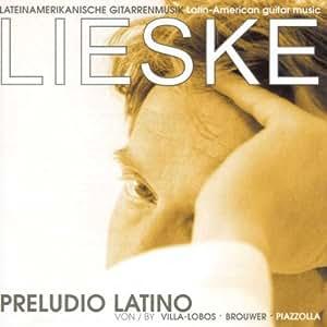 Preludio Latino