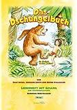 Das Dschungelbuch ... ein tierisch cooles Musical: Liederheft des neuen Musicals mit Gesangsnoten, Liedtexten und Akkorden
