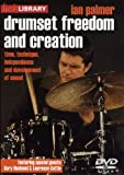 Lick Library: Drumset Freedom and Creation - Ian Palmer [DVD]