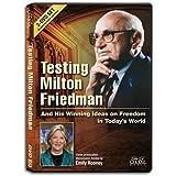 Testing Milton Friedman