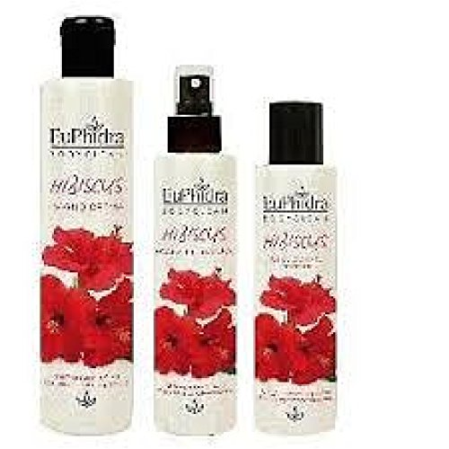 EuPhidra Bodyclean Hibiscus Bagno Crema - 250 ml