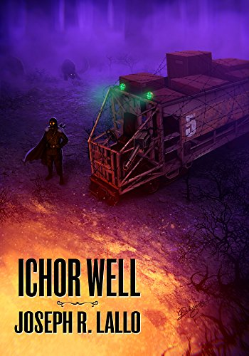 Buy Ichor Now!