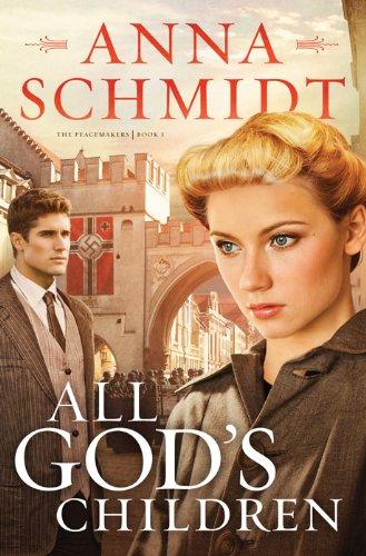 Free Kindle Book : All God