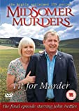Midsomer Murders Series 13: Fit for Murder [DVD]