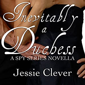 Inevitably a Duchess Audiobook