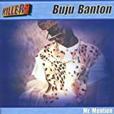 Buju Banton Mr. Mention