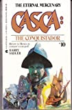 Casca: The Conquistador (#10) (0441093345) by Barry Sadler