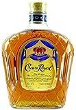 Crown Royal Canadian Blended Whisky
