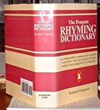 The Penguin Rhyming Dictionary (1854710907) by Rosalind Fergusson