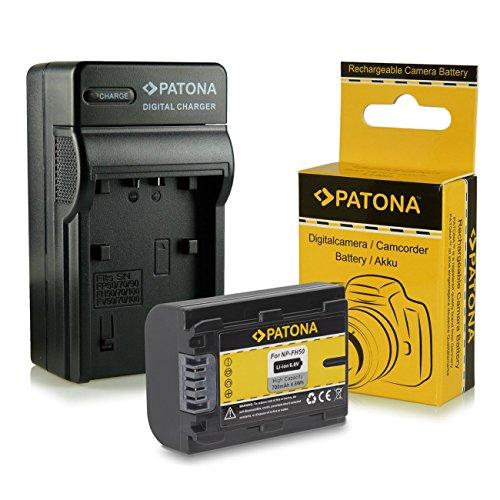 chargeur-batterie-np-fh50-pour-sony-cybershot-dsc-hx1-dsc-hx100v-dsc-hx200v-dslr-alpha-230-dslr-a230