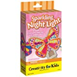 Creativity For Kids Sparkling Night Light