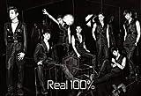 100%(ペクポセント)1st Mini Album - Real 100% (韓国盤)
