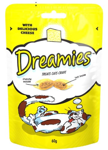 Dreamies-Cat-Treats-Various-Flavours-60g-X-8-Pack-Bulk-Deal-Cheese