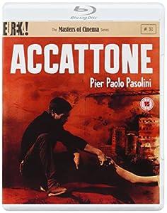 Accattone/ Comizi d'amore
