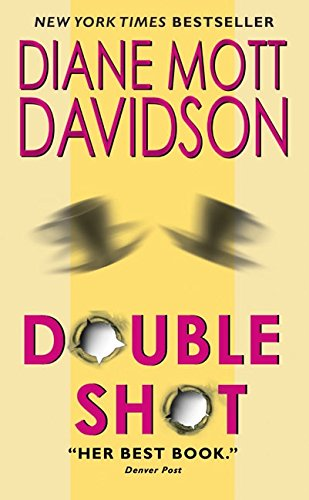 Image of Double Shot (Goldy Culinary Mysteries, Book 12)