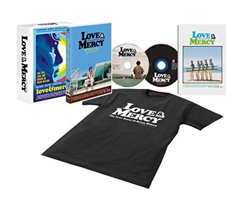 ラブ&マーシー 終わらないメロディー Tシャツ付 Blu-ray BOX【特典DVD付2枚組/初回限定生産】