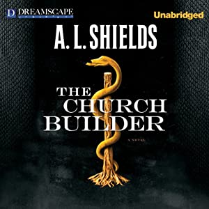 The Church Builder Audiobook