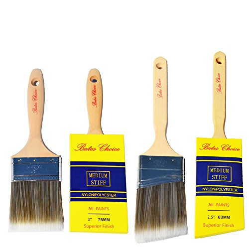 bates-choice-paint-brush-set-with-cover-2-piece-3-inch-and-25-inch