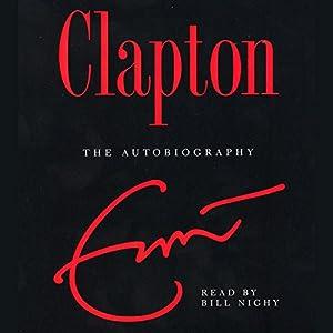 Clapton Audiobook
