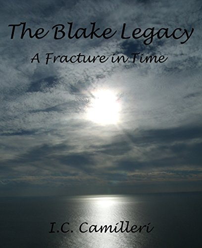The Blake Legacy: A Fracture in Time